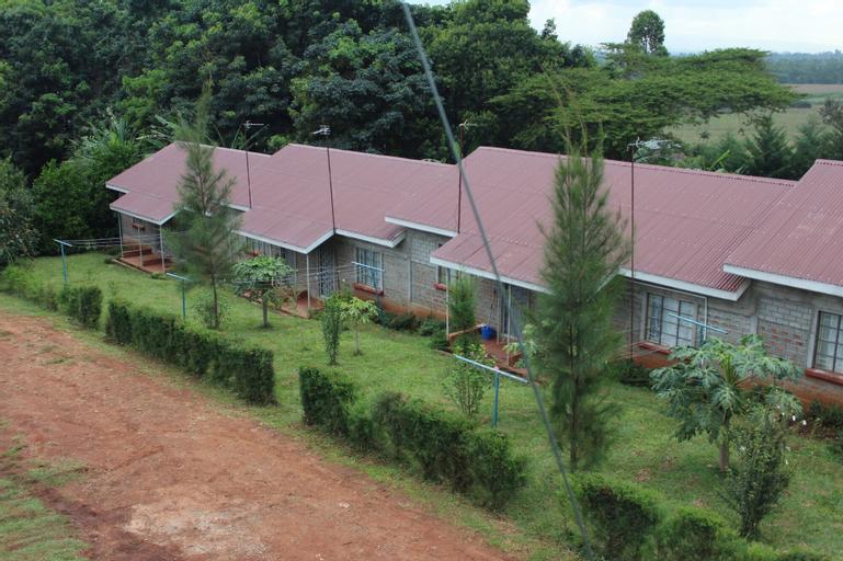 Afrikana Yard, Saboti