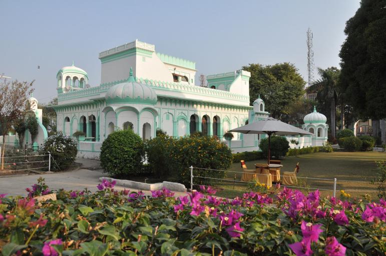 The Fort Nalagarh, Solan