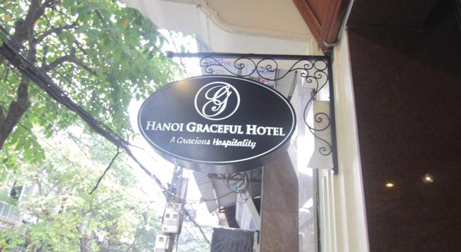 Hanoi Graceful Hotel, Hoàn Kiếm