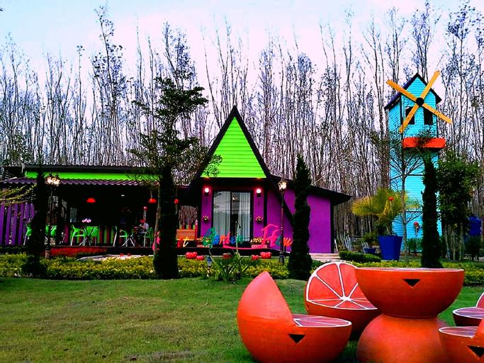 Sweet Garden Home Resort, Langu