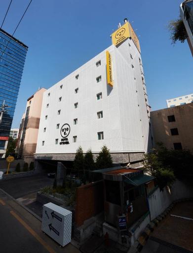 Hotel Yeogiuhtte Jamsil, Gwang-jin