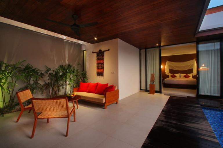 Abia Villa Legian, Badung