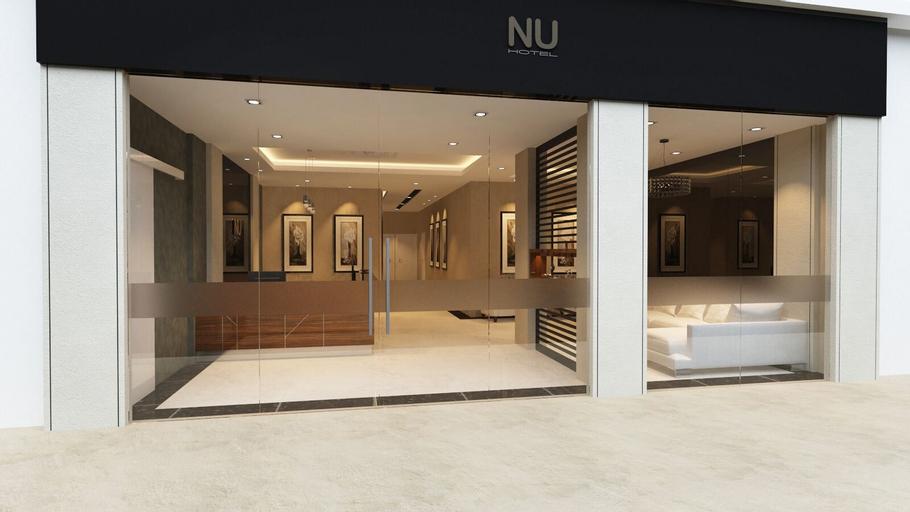NU Hotel, Kuala Lumpur