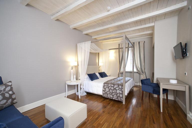Hotel Charleston, Perugia