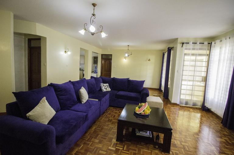 Tawa Furnished Apartment, Dagoretti North