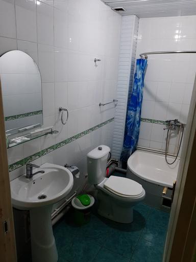 Green House Hotel - Hostel, Toshkent