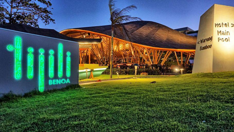 Tijili Hotel Benoa, Badung