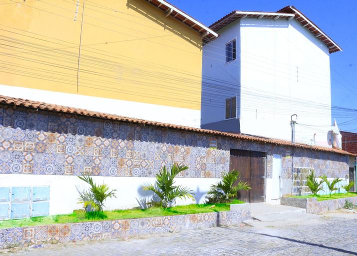 Apartamento Mobiliado Em Maracanau, Maracanaú