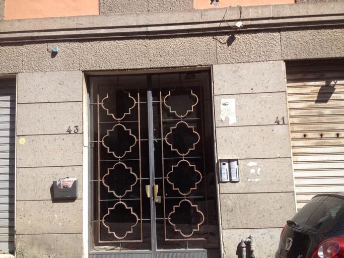 Casa Bonaventura, Viterbo