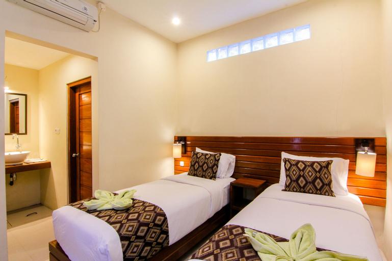 S5 Guest House, Yogyakarta