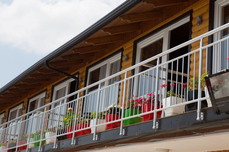 Buna Park Hotel, Shkodrës