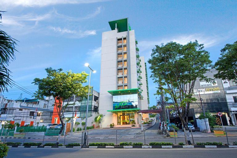 Whiz Prime Hotel Balikpapan, Balikpapan