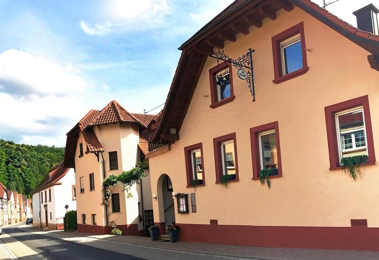 Landgasthaus zur Krone, Südwestpfalz