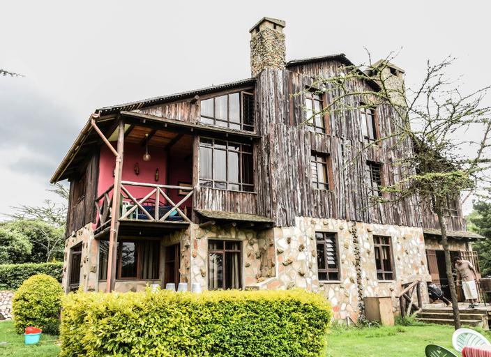 Kamaki House, Gilgil