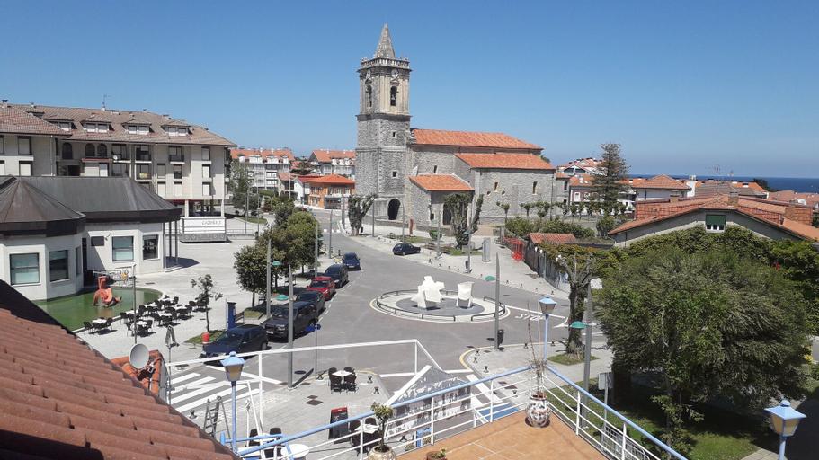 La Casona, Cantabria