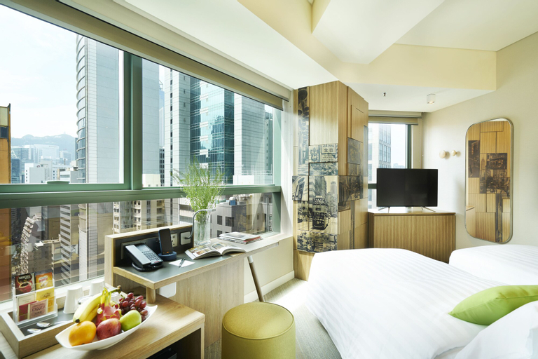 Hotel Ease Access Wan Chai, Wan Chai