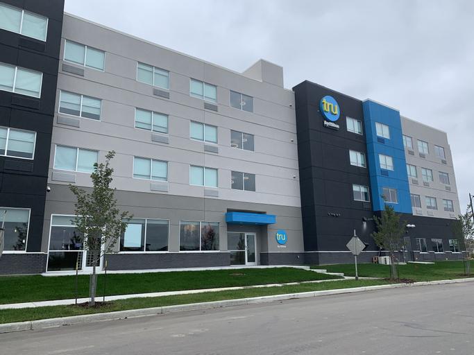 TRU BY Hilton Edmonton Windermere, Division No. 11
