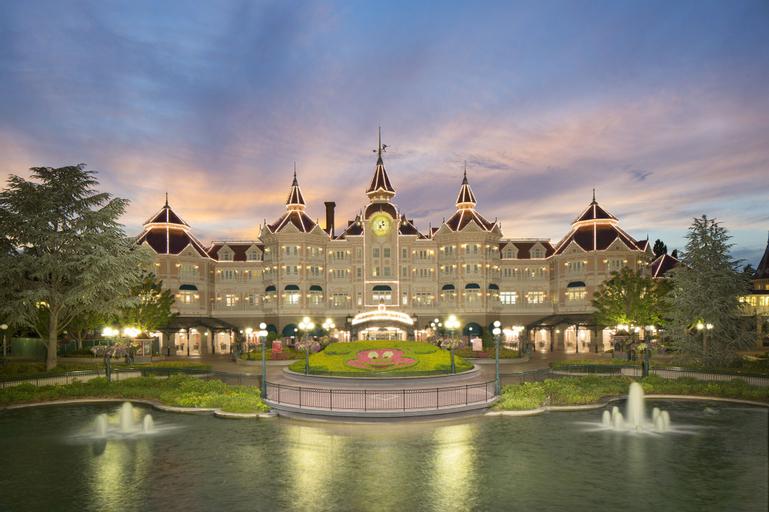 Disneyland® Hotel, Seine-et-Marne