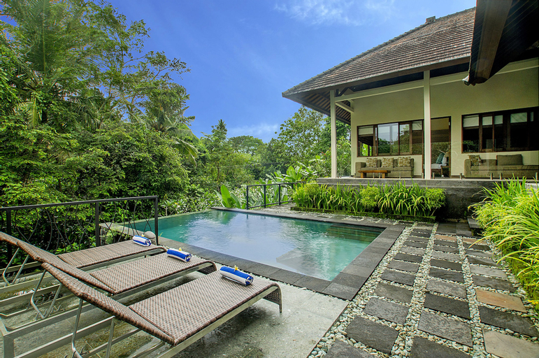 Villa Umah Wa Ke, Tabanan
