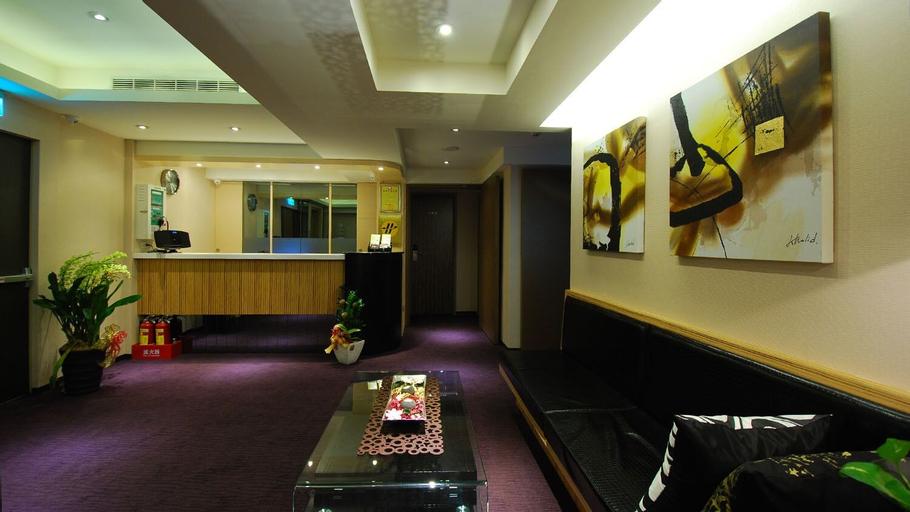 Shin Shin Hotel, Taipei City