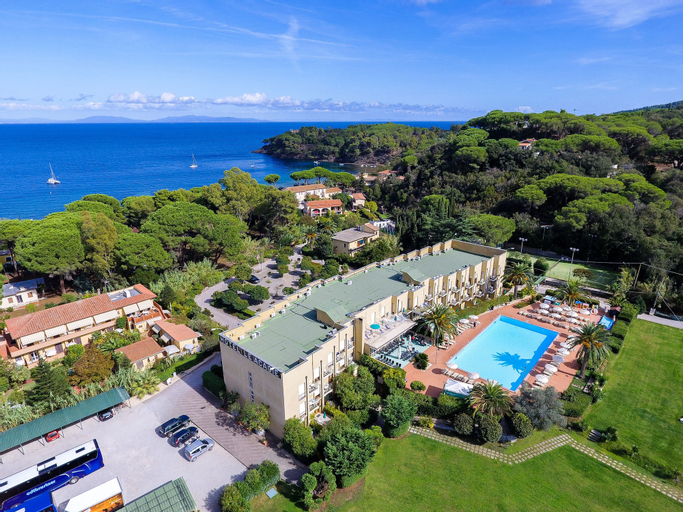 Hotel Le Acacie, Livorno