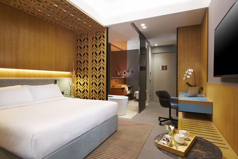 Oasia Hotel Downtown, Singapura