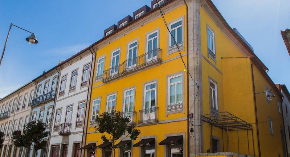 Burgus Tribute & Design Hotel, Braga