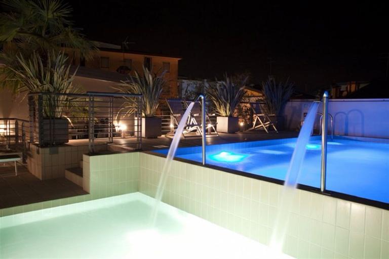 Hotel Eden, Venezia