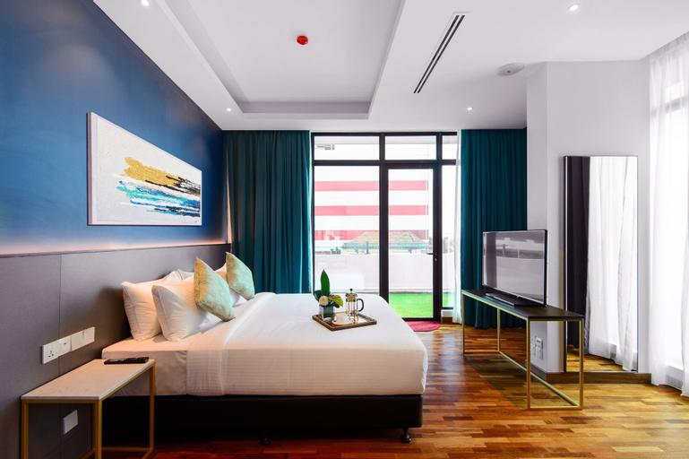 Savv Hotel, Pulau Penang