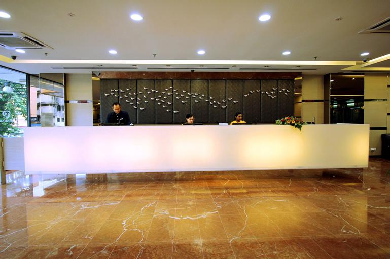 Hotel Pudu Plaza, Kuala Lumpur