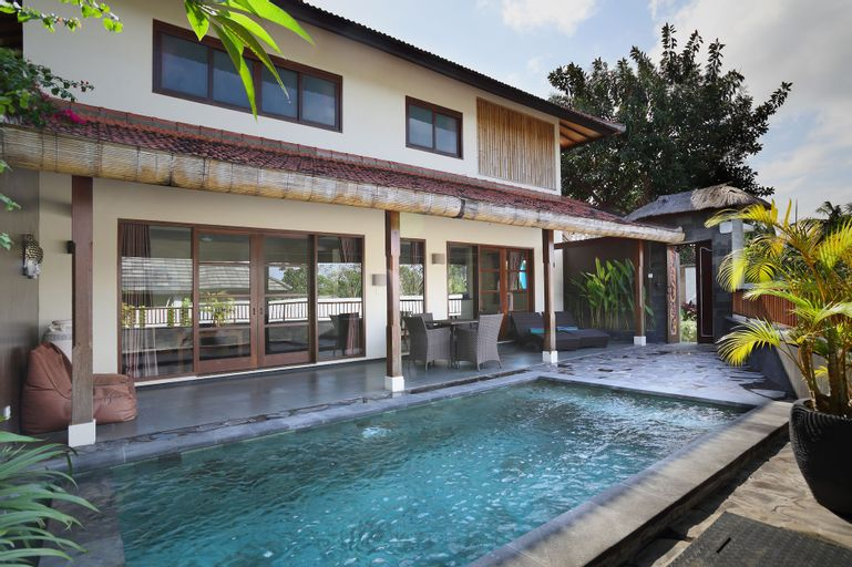 The Canggu Boutique Villas and Spa, Badung