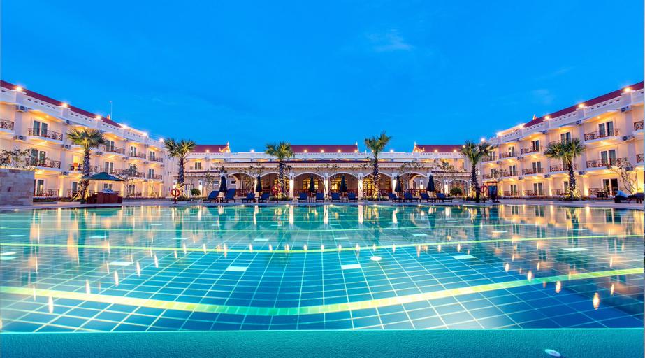 Sokha Palace Siem Reap Hotel, Siem Reab
