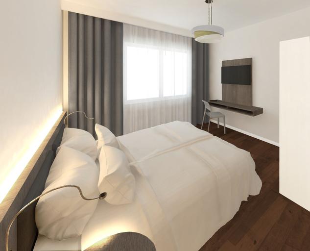 Aegi Apartments, Region Hannover