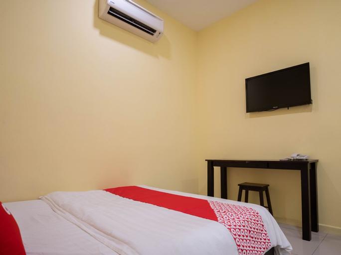 OYO 89453 PP Hotel, Seberang Perai Utara