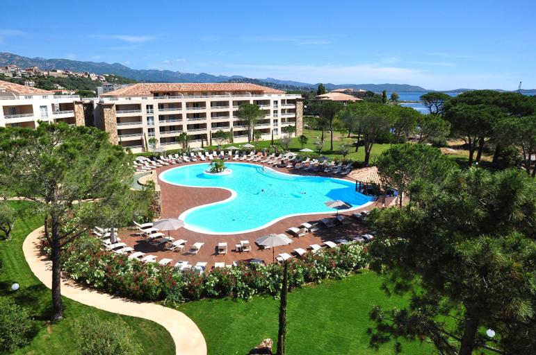 Residence Salina Bay, Corse-du-Sud