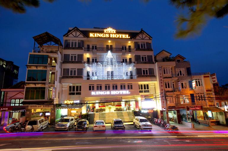 Kings Hotel Dalat, Đà Lạt
