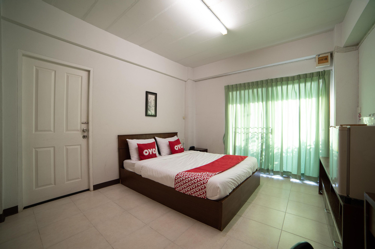 The Room Resort Apartment, Saphan Sung