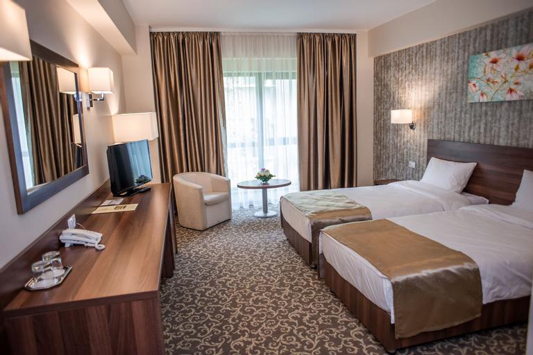 Hotel Arnia, Iasi