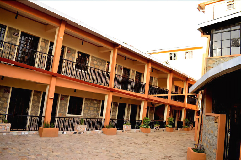 Kibar Mos Hotel and Lodges, Sirisia