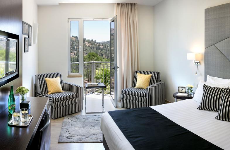 Hotel Yehuda,