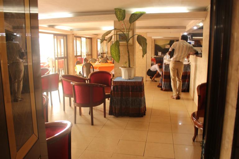 Somatel Yaoundé, Mfoundi