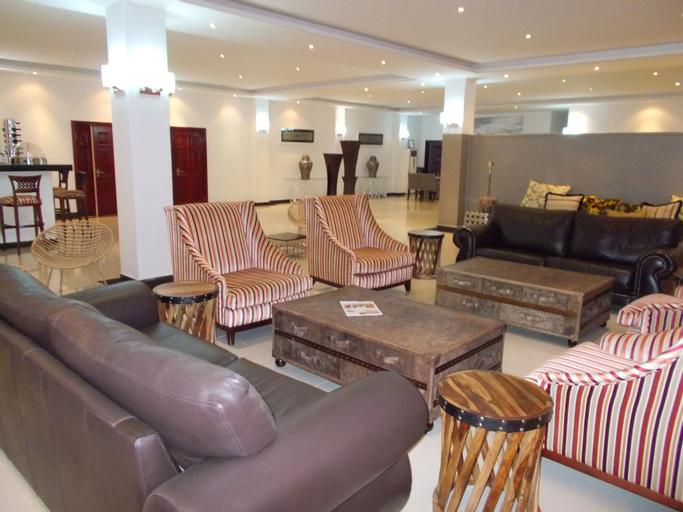 Hotel Ritz Lauca, Menongue