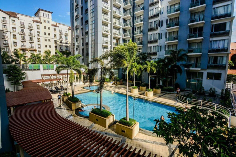 HnM Management - One Palm Tree Villas, Pasay City