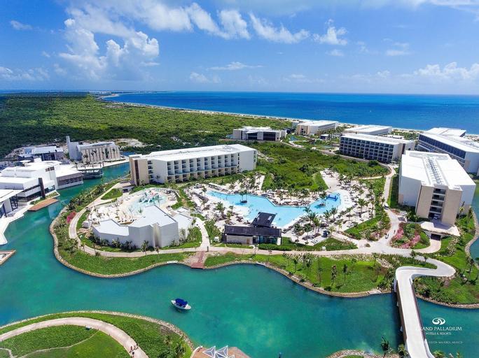 Grand Palladium Costa Mujeres Resort & Spa - All Inclusive, Isla Mujeres