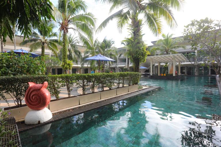 A2 Pool Resort, Pulau Phuket