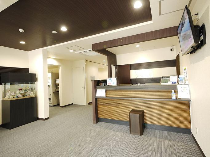 Business Hotel Fiz Nagoya Airport, Toyoyama