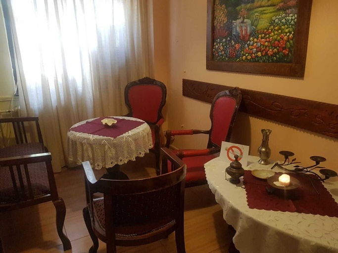 Hotel Kapistec Skopje,