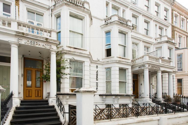 St. Joseph Hotel, London