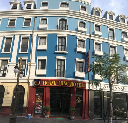 Hoang Long Hotel, Hạ Long