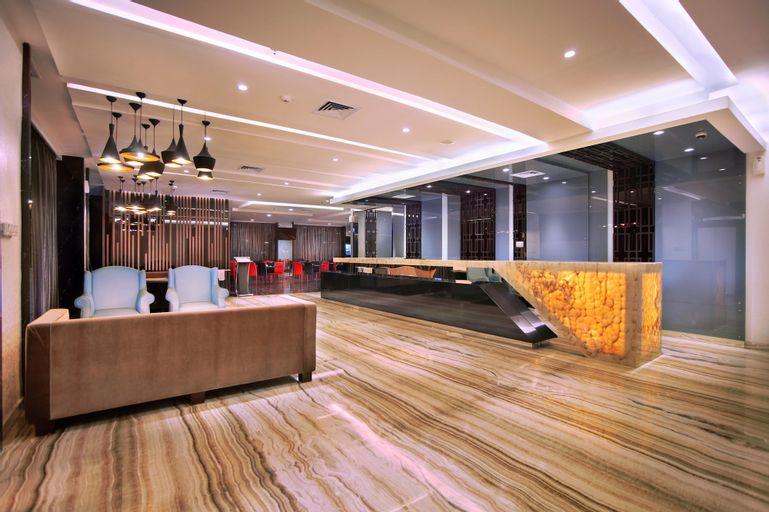 Neo Hotel Mangga Dua by ASTON, North Jakarta